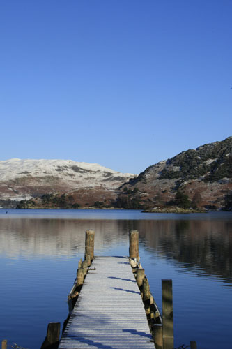 Ullswater pictures by Betty Fold Gallery