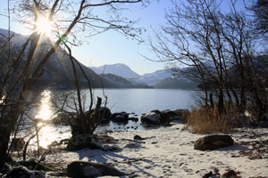 Ullswater photography by Betty Fold Gallery