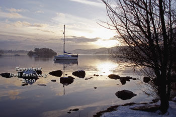 Images of Windermere by Betty Fold Gallery