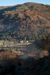 Grasmere Photograhs by Betty Fold Gallery Hawkshead Cumbria