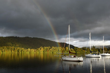 Lake Windermere photograhy by Betty Fold Gallery