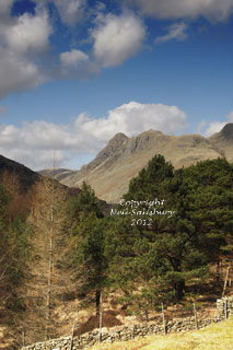 Langdales photography by Betty Fold Gallery