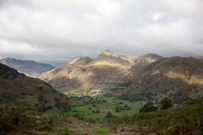 Langdale Photographs by Betty Fold Gallery