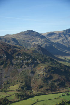 Langdale Images by Cumbrian Photographer Neil Salisbury