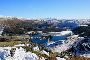 Lake District Images by Betty Fold Gallery