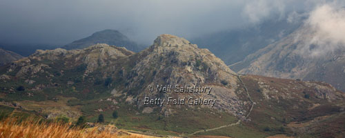 Photography of the Coniston Fells by Betty Fold Gallery