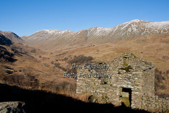 Troutbeck Valley Photography by Betty Fold Gallery