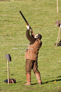 Pheasant Shooting Photography by Neil Salisbury Betty Fold Gallery