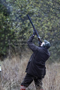 Pheasant Shoot Photography by Betty Fold Gallery